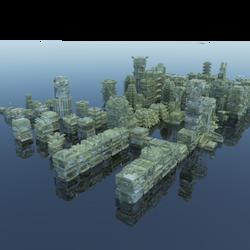 062716 New Maya Render mia_material_x by intermatrixnaut