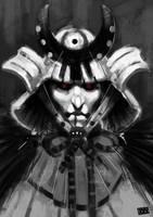 samurai by turksenkizil