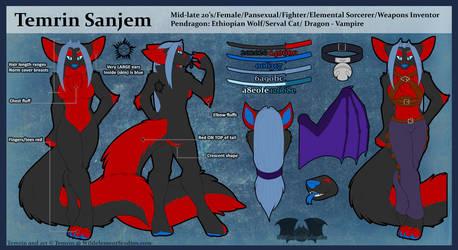 Temrin Ref 2013 by Temrin