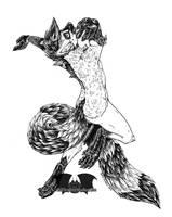 [Gift][Inks] - HooHwaaaah! by Temrin