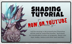 Shading Tutorial by Temrin