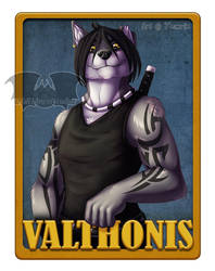 [VF2017] - Valthonis by Temrin