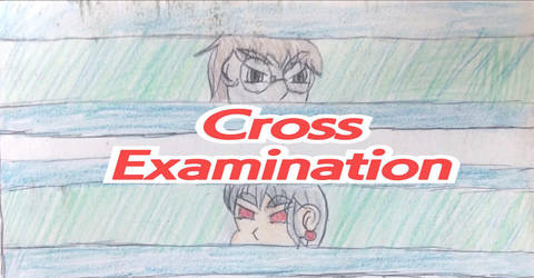 Cross Examination by R-Doll