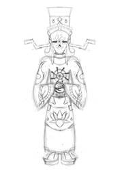 Koichi by R-Doll