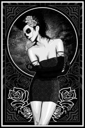 Flowers of evil by In5a