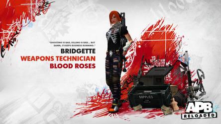 APB - Bridgette by In5a