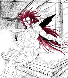Deathtoll by liruohai