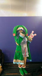 Otakuthon 2014 - Date a live by mariogame