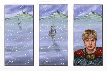 Arthur Returns by ObsidianSerpent