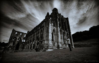Rievaulx by thaez