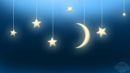 Night Sky by johnsmed91