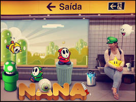Subway by luiggi26