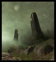 Grim Fandango II by HorseLips