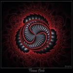 Vicious Circle by Brigitte-Fredensborg