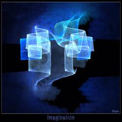 040 - Imagination by Brigitte-Fredensborg