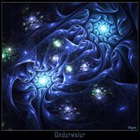 014 - Underwater by Brigitte-Fredensborg