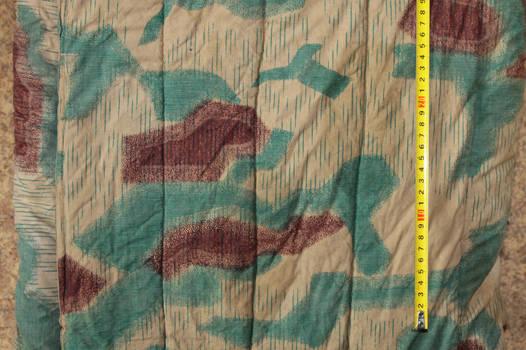 CS Camouflage Pattern - 'Wetland' by chekotay