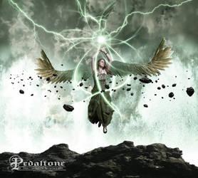 The Wrath of Gaia by pedaltone