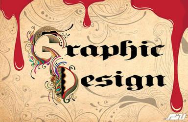 Graphic Design by pedaltone