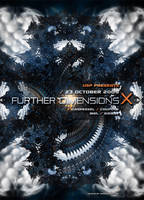 ::: Further Dimensions X ::: by donanubis