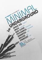 ::: Minimal Underground II ::: by donanubis
