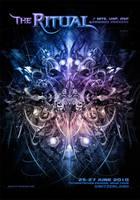 ::: The Ritual ::: by donanubis