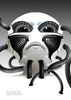 ::: Alienoid ::: by donanubis