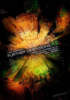 ::: Further Dimensions XII ::: by donanubis