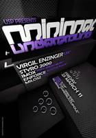 ::: Minimal Underground IV ::: by donanubis