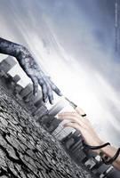 ::: Electronic Slavery ::: by donanubis