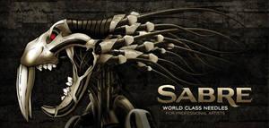 Sabre by donanubis