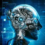 Tech Vibrations IX by donanubis