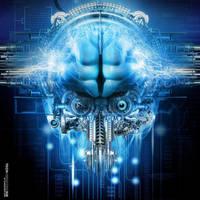 Tech Vibrations XIII by donanubis