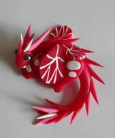 Dragon rubis by krisclay74