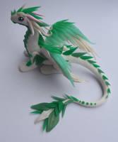 Dragon jade by krisclay74