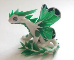 Petit dragon jade by krisclay74
