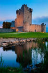 Ross Castle by TarJakArt
