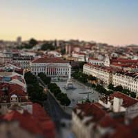 Toy Lisbon by vlad-m