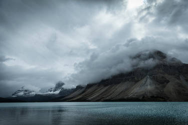 Bow Lake by vlad-m