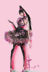 Shiskochi couture by AlexioLex