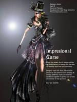 Impresional Curse by AlexioLex