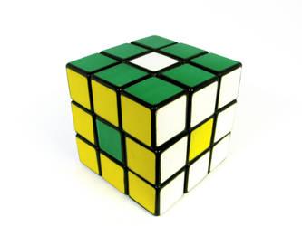 cube 4 by Iouri