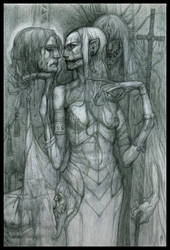 Salome by Maria-Anatolievna