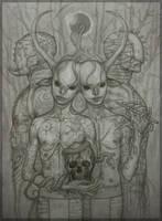 Twins by Maria-Anatolievna