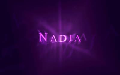 Nadja by cayayofm