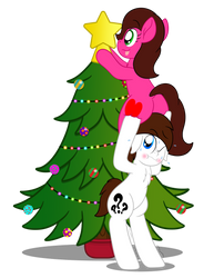 Tree Time! by AaronKidney14