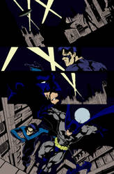 The Bat by david-3000
