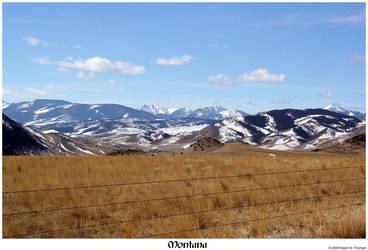 Montana Part X by hunter1828