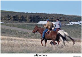Montana Part XIV by hunter1828