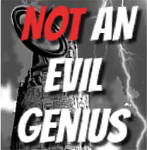 NotEvilGenius's Profile Picture